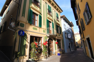 Verkauf  a Gargnano